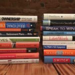 My Top Book Reads in 2016…So Far