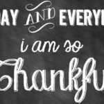One Small Change that Will Make You More Thankful